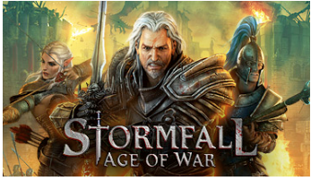 How To Get Free Unlimited Sapphire And Gold For Stormfall Age Of War How To Get Free Unlimited Sapphire And Gold For Stormfall Age Of War